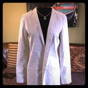Eileen Fisher Long Jacket